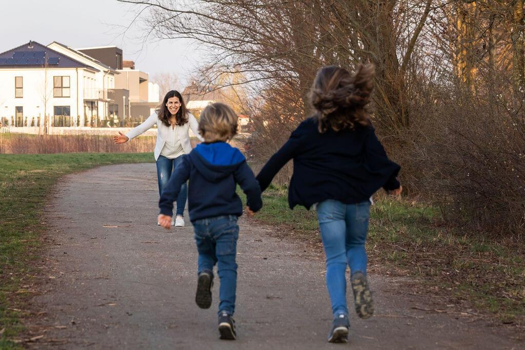 4 Gründe, warum ich meinen Kunden empfehle, Mütter einzustellen