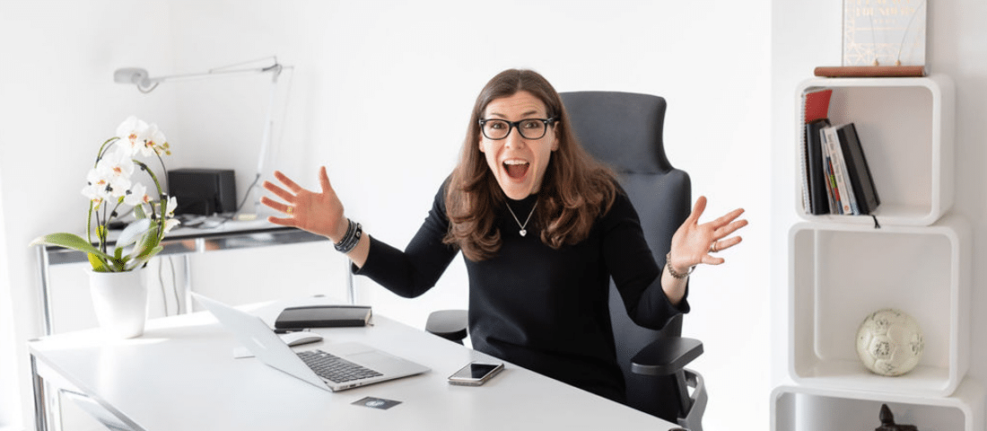 5 Texter Tipps zum Aufbau einer Personenmarke