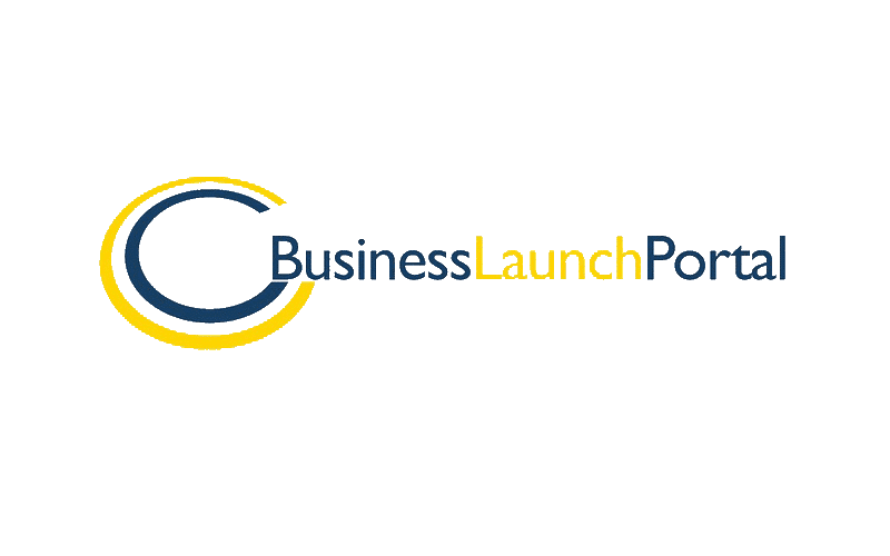 Logo Business Lauch Portal
