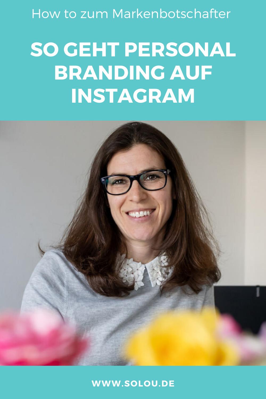 Kein anderer Social-Media-Kanal eignet sich so gut zum Aufbau deiner Personenmarke wie Instagram. Auf Instagram kannst du dein Personal Branding zu 100% leben und dich deinen Wunschkunden als authentischen Ansprechpartner und Experten präsentieren. Mit der Nutzung von Instagram für dein Personal Branding erhöhst du nicht nur deine Sichtbarkeit, deinen Wiedererkennungswert und die Bekanntheit deiner Personal Brand, sondern kannst auch kinderleicht eine Community aufbauen, die deine Wunschkunden enthält.