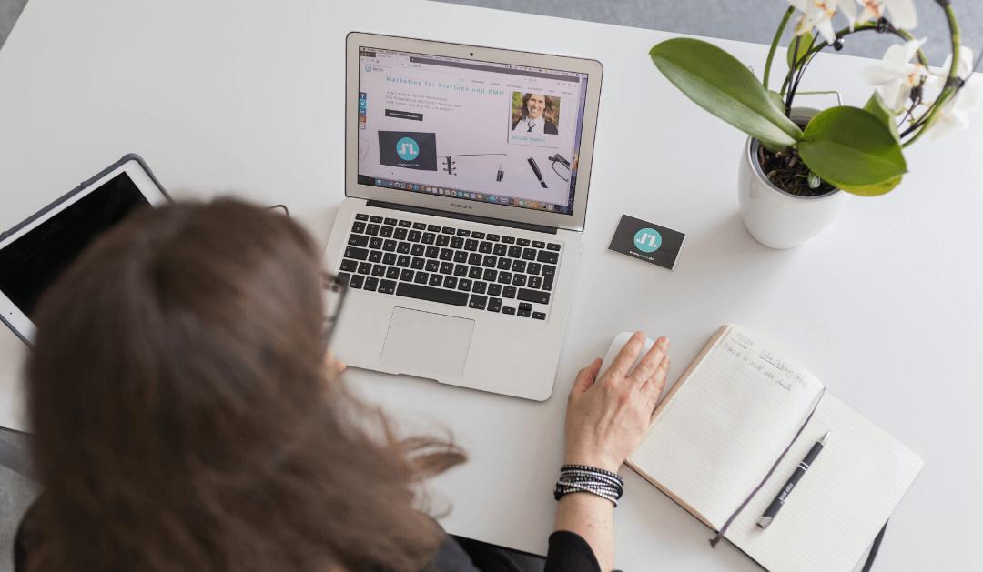Anleitung: Wie Du Deine Personal-Branding-Strategie erstellst