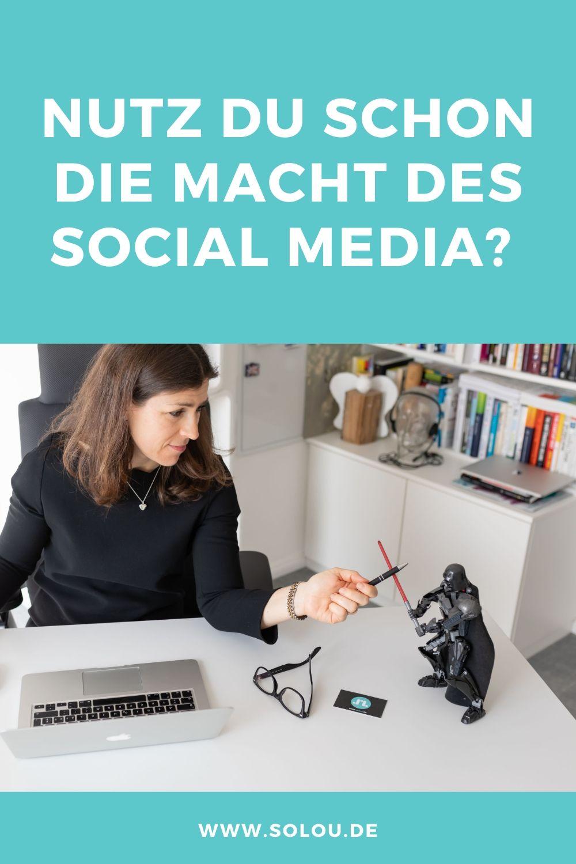 Erhöhe deine Sichtbarkeit auf Social Media mit SEO. Mit Social SEO verbindest du die beiden wichtigsten Elemente des Inbound Marketings: Social Media und SEO. Deine Social Media Kanäle und Social Signs, wie Shares, Likes und Kommentare haben Einfluss auf dein SEO-Ranking und werden in die Algorithmen von Suchmaschinen integriert. Lerne hier, wie du Social SEO für dich und deine Personenmarke nutzen kannst.