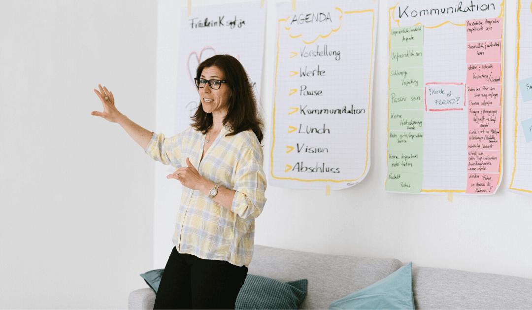 Die 5 größten Fehler beim Aufbau einer Personal Brand
