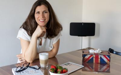 Warum Du Dich als Unternehmerin und nicht als Selbständige sehen solltest