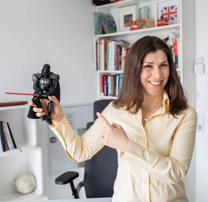 Nicole Wehn - Online Kurs