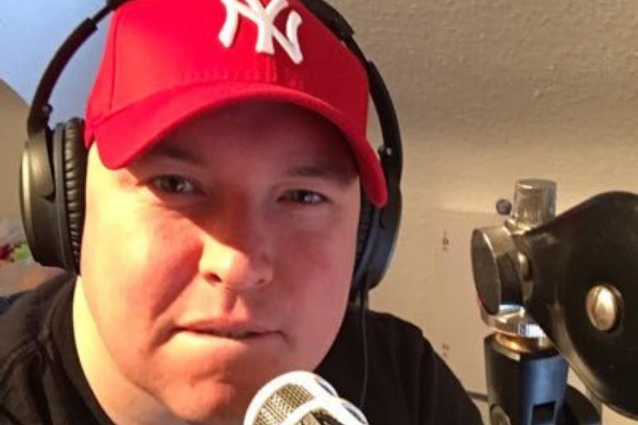 Podcast-Experte Gordon Schönwälder