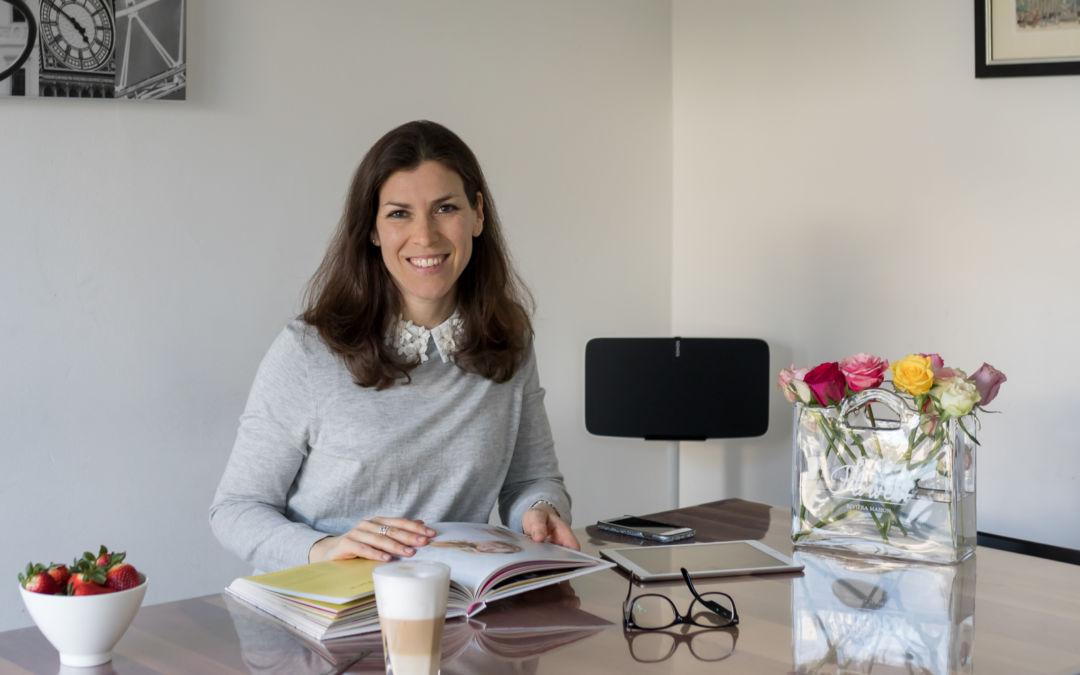 Mein Jahresrückblick 2020 – Von der Selbstständigen zur Unternehmerin   Teil 1