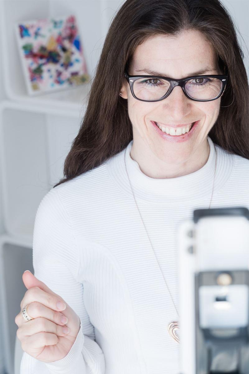 Personal Coaching Marketing Mentoring mit Nicole Wehn