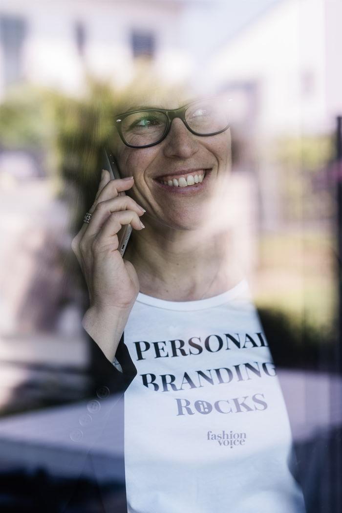 Personal Branding Strategie Call mit Nicole Wehn