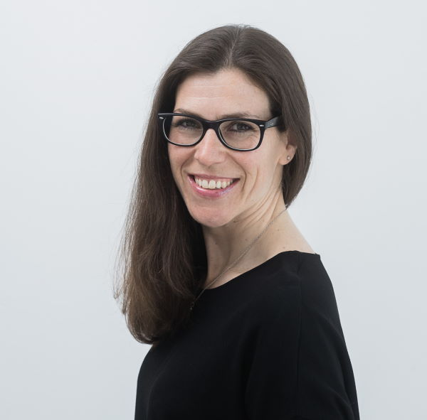 Personal Branding Coach Nicole Wehn